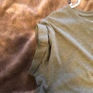 H&M Tops - H&M Long T-Shirt/Dress
